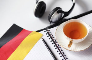 Learn conversational German for Adults